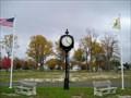 Image for Town Clock - Egg Harbor City, NJ