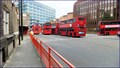 Image for Aldgate Bus Station - Aldgate High Street, London, UK