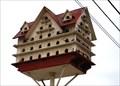 Image for Gilgal Garden Birdhouse-Salt Lake City, Utah