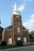 Image for First Reformed Church - Hackensack, NJ