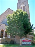 Image for Munger Place United Methodist Church - Dallas TX