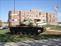 Image for M60 Tank Marion, Indiana