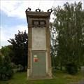 Image for Historic Transformer Substation, Hrivcice, križovatka, CZ