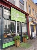 Image for GreenBae Vegetarian Restaurant - Zwolle NL