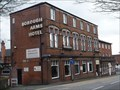 Image for Borough Arms Hotel - Newcastle-under-Lyme, Staffordshire, UK.