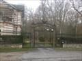 Image for Le portail du chateau de Bois Renault - Ballan Mire - France