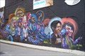 Image for The graffiti crowd - Toronto, ON