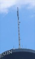 Image for Westin Peachtree Plaza Hotel Transmitter -- Atlanta GA USA