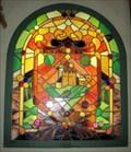Image for Schmidt's Sausage Haus Window  -  Columbus, OH
