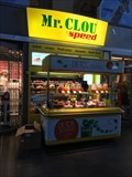 Image for Mr Clou - Hauptbahnhof - Frankfurt - Germany