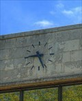 Image for Courthouse Clock - Waverly, TN
