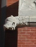 Image for Dragons at St Anne's Convent of Mercy -- Fort Smith AR