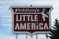 Image for Holding's Little America - Cheyenne, Wyoming