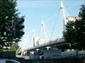 Image for Golden Jubilee Bridges - London, England, UK