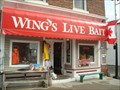 Image for Wings Live Bait and Tackle - Lyndhurst, Ontario