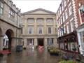 Image for Shrewsbury Museum & Art Gallery - News Article - Shropshire, Great Britain.