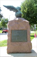 Image for Civil War Monument, Whitewater, WI