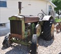 Image for John Deere Model D Tractor #2