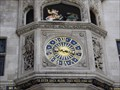 Image for Liberty's Clock - Great Marlborough Street, London, UK