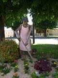 Image for Le jardinier, Granzay, France