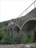 Image for Berwyn Station Bridge, Llangollen, Denbighshire, Wales, UK