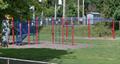 Image for Graham Park Playground - Jeannette, Pennsylvania