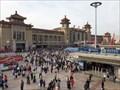 Image for Beijing Railways Station - Beijing, China