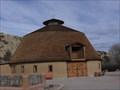 Image for Ojo Caliente Hot Springs Round Barn