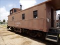 Image for A.T. & S.F. Caboose #1642 Restoration - Galveston, TX