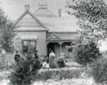 Image for Thomason-Scott House - Era, TX