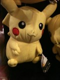 Image for Pikachu at Dave and Busters - Irvine, CA