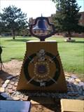 Image for Omega Psi Phi Bell - Langston University - Langston, OK