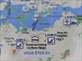 Image for Vous êtes ici!  Parc de la Rivière-des-Mille-Îles.  -Ste-Rose.   -Laval.   -Québec