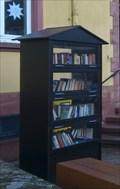 Image for offener Bücherschrank in Blieskastel - Saarland, Germany