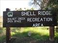 Image for Shell Ridge Open Space - Walnut Creek, CA