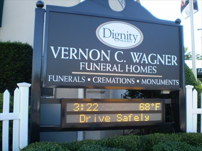 Vernon C Wagner Funeral Home in Hicksville, NY 11801 ...