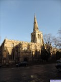Image for St Paul's Church - St Paul's Square, Bedford, UK