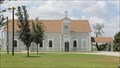 Image for Sacred Heart Catholic Church -- Las Rucias TX