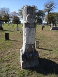 Image for E.C. Mince - Cool Springs Cemetery - Van Zandt County, TX