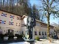 Image for Pankraz von Freyberg - Hohenaschau, Aschau im Chiemgau, Lk Rosenheim, Bayern, D