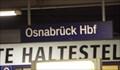 Image for Trainstation Osnabruck