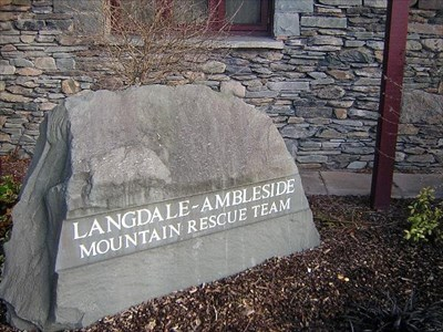 Name on the stone