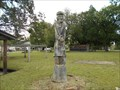 Image for Seminole Carving - Wewoka, OK