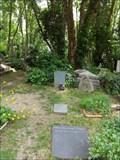 Image for Douglas Adams - Highgate East Cemetery, London, UK