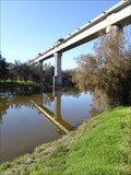 Image for Avon River Rail Bridge - Northam , Western Australia