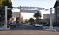 Image for Redwood City Theater District Entrance Arch