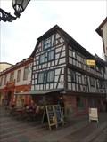 Image for Wohn- und Geschäftshaus, Marktplatz 9, Neustadt an der Weinstraße - RLP / Germany