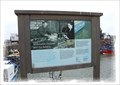 Image for Whitstable Harbour Information Boards - Whitstable, Kent, UK