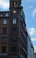 Image for Weather Girl Thermometer - Copenhagen, Denmark