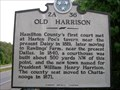 Image for OLD HARRISON ~ 2A 36